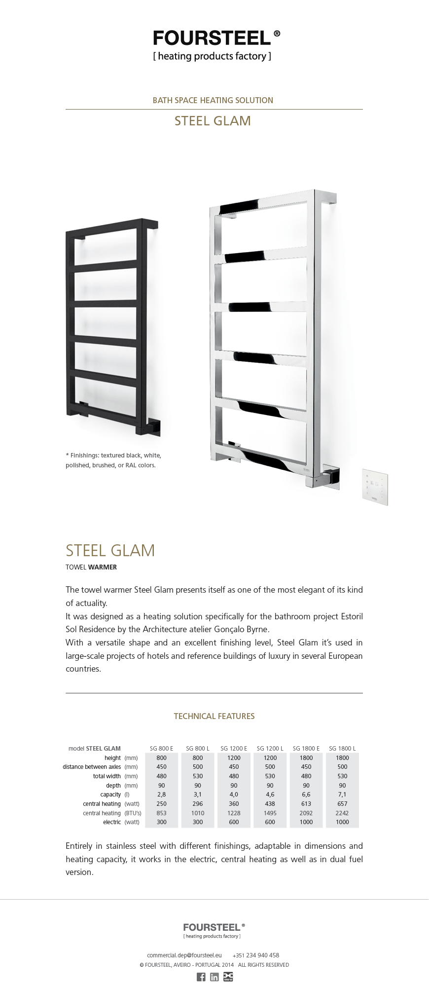steel glam - oct 2014