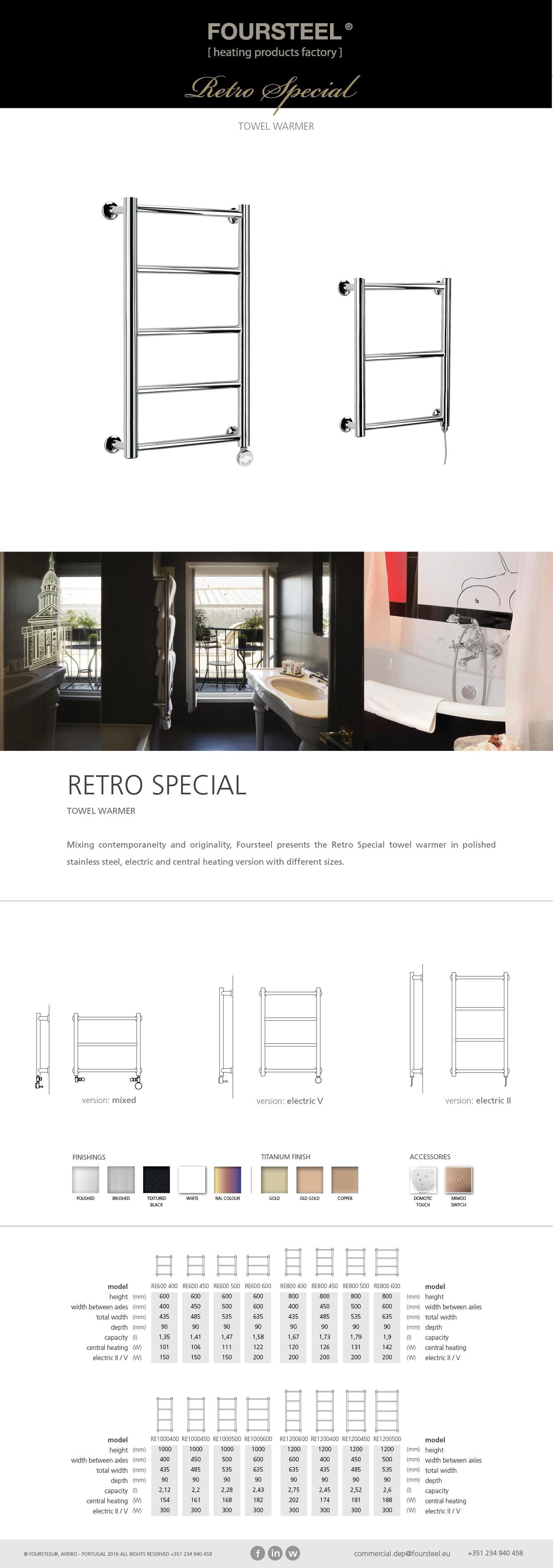Retro Special - Nov 2016