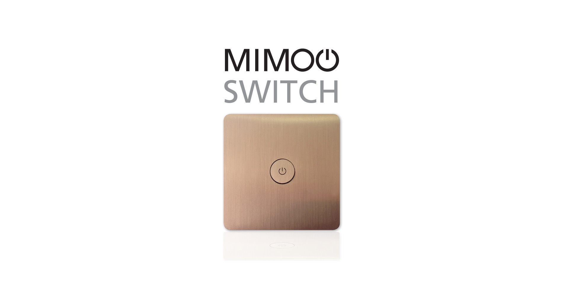 MIMOO SWITCH